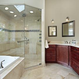 bathrooms remodeling